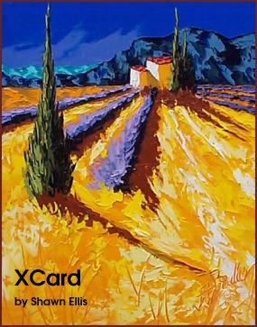 XCard!